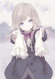 江 | stari_(:з」∠)_ [pixiv] http://www.pixiv.net/member_illust.php?mode=medium_id=32240046