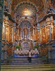 Chapel in the Cathedral, Plaza Mayor, Lima, Peru Bolivia, Ecuador, Costa, Lima Peru, South America, Airplane, Gate, Cathedral, Beautiful Places