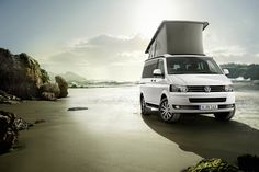 VW California ... my dream ...soon to be reality - can't wait!!