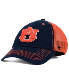'47 Brand Auburn Tigers Tayor Closer Cap - Navy/Orange