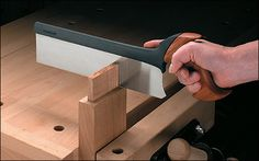 Veritas® Carcass Saws - Lee Valley Tools