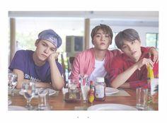 #Seventeen #세븐틴 #Seungkwan #Verno #Dino