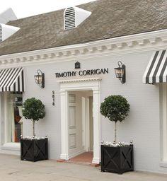 Eye For Design: Elegant Interiors.......Timothy Corrigan Style