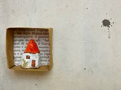 Home for Christmas by Olena Khirkh-Yalan on Etsy