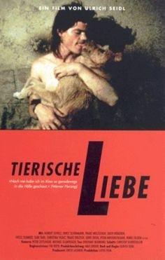 Amor Animal (1995) - Ulrich Seidl