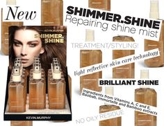 Shimmer.Shine | Kevin Murphy