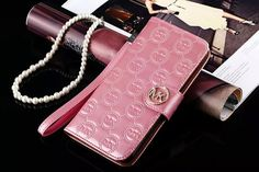 iphone 7 plus case michael kors cell phone wallet pink Coque Iphone 7 Plus, Iphone 5, Pink Iphone, Iphone 7 Plus Cases, Samsung Cases, Galaxy Note, Galaxy S7, Samsung Galaxy, Designer Iphone 7 Cases
