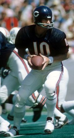 104...Bobby Douglass - QB - Chicago Bears #10