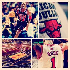 Day 2: #vandieb #photoaday challenge. Chicago #Bulls