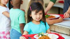 Why 2015 is a big year for child nutrition