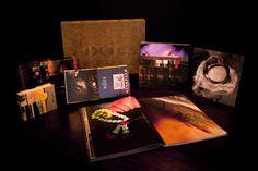 The New Pixies Box Set: Minotaur: Observatory: Design Observer