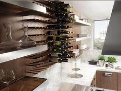 Cucina: Ernesto Meda e la Boiserie - Ideare casa