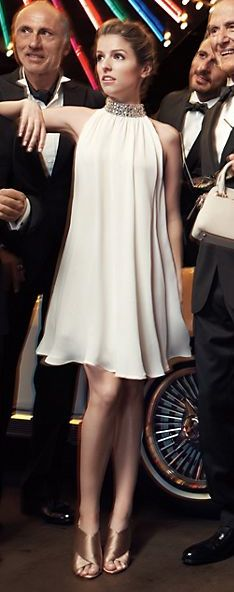 gorgeous dress from Kate Spade rstyle.me/...