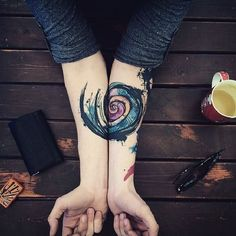 tattoo-spiral-idea-10-Yeliz Özcan