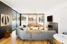 Shirley Road House by Labhaus