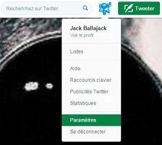 Changer de nom d'utilisateur #Twitter et de pseudo sans perdre ses followers  lire la suitehttp://www.internet-software2015.blogspot.com