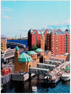 Miniatur Wunderland: The Largest Model Railway in the World