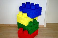 lego pinatas | Lego's :) | Flickr - Photo Sharing!