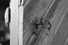 Dörren till snickarboden | Flickr - Photo Sharing!