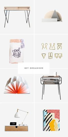 get organised | new year sort out | storage ideas | home organisation | clearing space