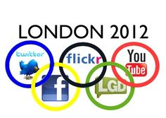 The 2012 London Olympics beginning July 27 is expected to be one of the biggest sports extravaganzas of the decade. This Olympics has been dubbed as the 'Social Media Olympics'. This is going to be the first Olympics that will have the largest number of fans following their favorite athlete on social networking sites.