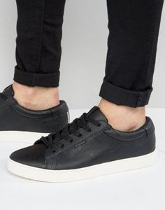 Buy Black Jack & jones Sneakers for men at best price. Compare Sneakers prices from online stores like Asos - Wossel Global Asos Online Shopping, Online Shopping Clothes, Latest Fashion Clothes, Latest Fashion Trends, Jack Black, Jack Jones, Nike Sb, High Top Sneakers, Men's Sneakers