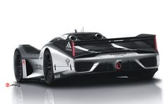 "Back in august 2016, the Porsche Vision 908 received an email from Porsche marketing : ""Dear Vision 908 team, we have seen your project and find it very interesting. We are impressed by the enthusiasm for our brand that you express with your work. Would you be interested in ideas about how to tell your story together? Creating some kind of ""homestory"" and share it on the Porsche social channels is just one first idea. Please let us know what you think."" Of course it is with a great pleasure…"