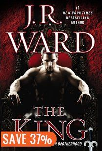 The King: A Novel Of The Black Dagger Brotherhood Book by J.r. Ward | Hardcover | chapters.indigo.ca