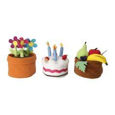 IKEA Birthday hat