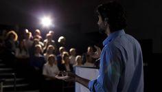 Nueve charlas TED que ver cuando no sabes qué hacer con tu vida (laboral)