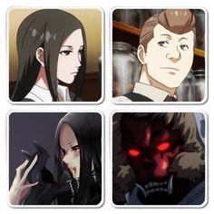 68 Best Tokyo Ghoul Images Animes Manga Desenhos Jogos De Vídeo