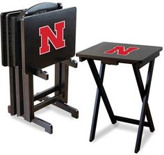 Use this Exclusive coupon code: PINFIVE to receive an additional 5% off the University of Nebraska TV Trays at SportsFansPlus.com