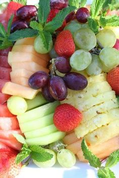 "Yummy, Vibrant and Fresh.....  YOU ""Agree"" ?    www.barefeetrentals.com"