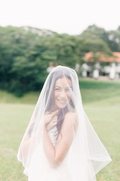 Veil! Dreamy and Rustic Wedding Picnic Inspiration