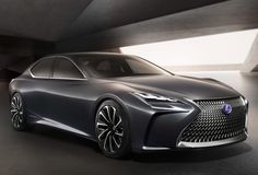 2018 Lexus LS 460 Interior, Engine, Price | Super Car Preview