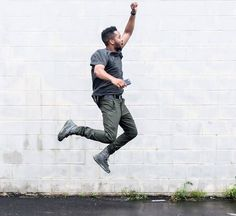 Jump in Alternative. alternative apparel.com