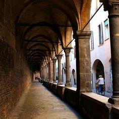 Via San Francesco