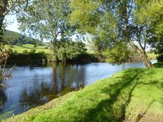 Great spot for fly fishing in North Wales  http://www.rivercatcher.co.uk/things-do-north-wales-snowdonia/