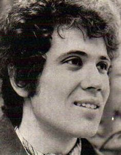 Lucio Battisti, Italian singer&songwriter