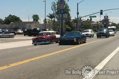 Street Spot: 210 Rollin'