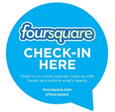 Is your business using Foursquare?   If not, here are 10 ways to Market with Foursquare from SMExaminer.