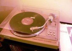 Un tocadiscos, música y decoración vintage en el salón | EROSKI CONSUMER