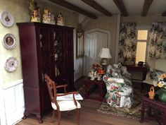 MM sitting room Glencroft