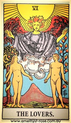 The June 2016 #IntuitiveReading has been posted on our blog :)  <3 Vanda xx  #Tarot #TarotNumerology #2016Energies #TheLovers #TheDevil #ARNAPSblog  http://www.amethyst-rose.com.au/#!June-2016-Intuitive-Reading/cunj/574eaf500cf255d230f20100