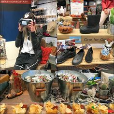 An awesome Virtual Reality pic! Last night #experiencegiving with #tomscanada's #virtualreality glasses. We went on a #triptoperu to visit the schools and children in need of #shoes. Stay tuned & read about it on fashionecstasy.com (link in bio) . . . . . #Toronto #torontoevents #tomsshoes #giveback #torontostyle #torontofashion #fashion #givingback #children #toms #the6ix #6ix by fashionecstasy check us out: http://bit.ly/1KyLetq