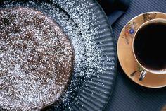 Sjokoladekake med 2 ingredienser!