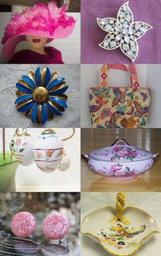 THANK YOU, Vintage Passion Teamies! by Leah on Etsy--Pinned with TreasuryPin.com
