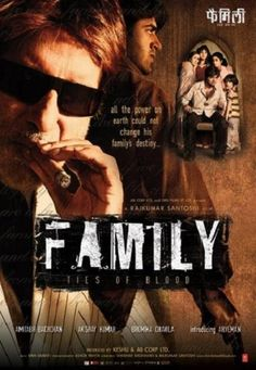 Watch Family Ties of Blood Full-Movie