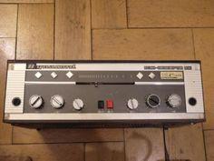 DYNACORD Echocord Mini Tapedelay 60s/ 70s Vintage in München - Schwanthalerhöhe | Musikinstrumente und Zubehör gebraucht kaufen | eBay Kleinanzeigen
