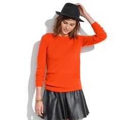 Madewell Gamine Sweater